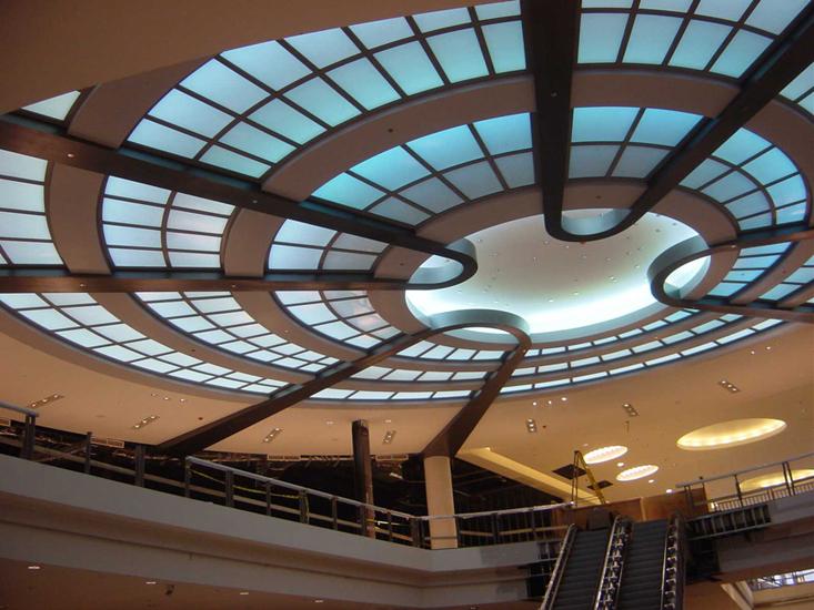Tysons Corner Center by Theo Kondos Assoc
