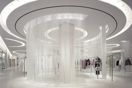 Holt Renfrew Toronto  by Lightbrigade