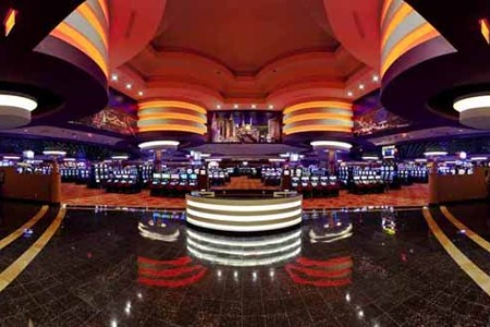 Meadows Casino By Climans Green Lang