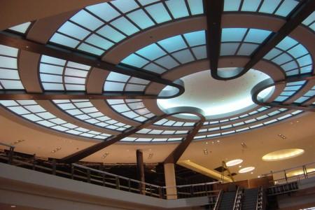 Tyson's Corner Center By Theo Kondos Association